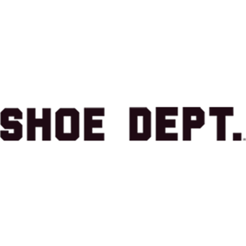 the Shoe Dept.